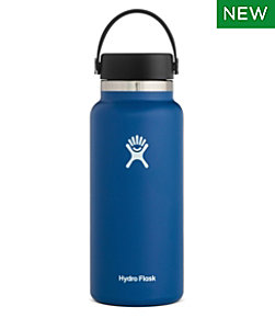 Hydro Flash Wide MouthWater Bottle, 32 oz.